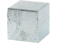 Cubic Stolpehat - 91x91 mm - Galvaniseret